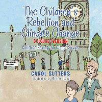 Cover The Children's Rebellion and Climate Change