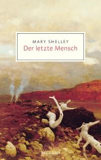 Cover Der letzte Mensch