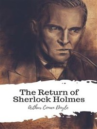 Cover The Return of Sherlock Holmes