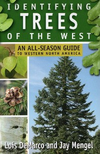 Cover Identifying Trees of the West