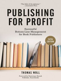 Cover Publishing for Profit