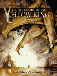 Cover In the Court of the Yellow King