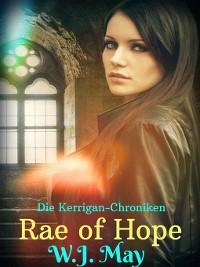Cover Rae of Hope
