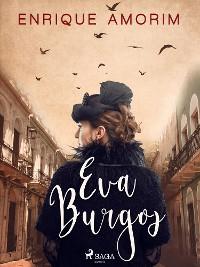 Cover Eva Burgos