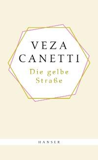 Cover Die gelbe Straße