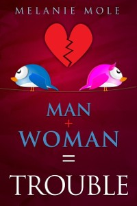 Cover Man + Woman = Trouble