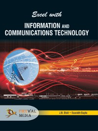 Cover Excel With Information And Communications Technology