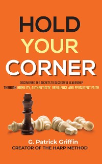 Cover Hold Your Corner