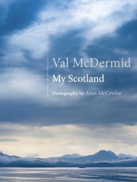 Cover My Scotland