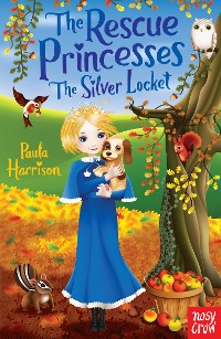 Cover The Rescue Princesses: The Silver Locket
