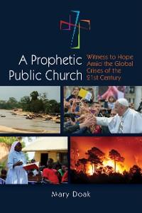 Cover A Prophetic, Public Church