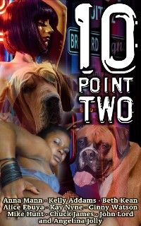 Cover Ten Point Two