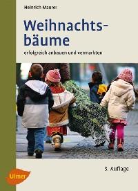 Cover Weihnachtsbäume