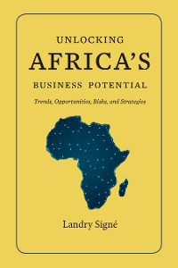 Cover Unlocking Africa's Business Potential