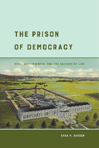 Cover The Prison of Democracy