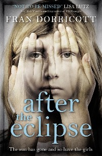 Cover After the Eclipse