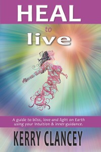 Cover Heal to Live