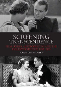 Cover Screening Transcendence