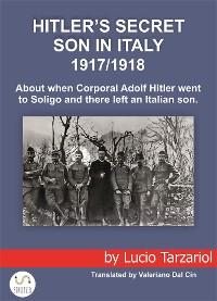 Cover Hitler's secret son in Italy