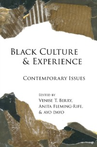 Cover Black Culture and Experience