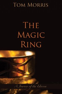 Cover The Magic Ring