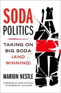 Cover Soda Politics