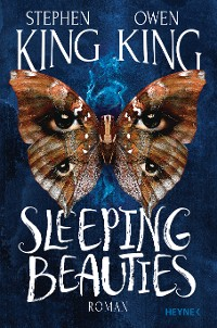 Cover Sleeping Beauties