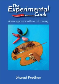 Cover The Experimental Cook