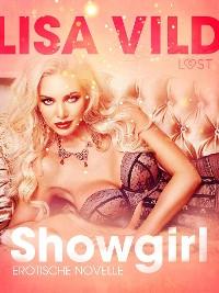 Cover Showgirl: Erotische Novelle