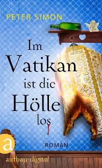 Cover Im Vatikan ist die Hölle los
