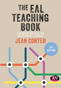 Cover The EAL Teaching Book