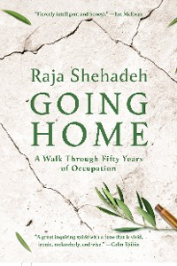 Cover Going Home