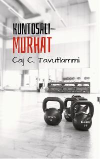 Cover Kuntosalimurhat