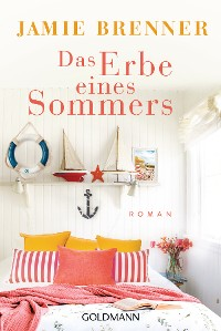 Cover Das Erbe eines Sommers