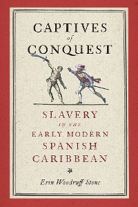 Cover Captives of Conquest