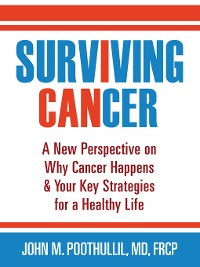 Cover Surviving Cancer