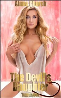 Cover The Devil's Daughter: Temptation