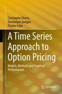 Cover A Time Series Approach to Option Pricing