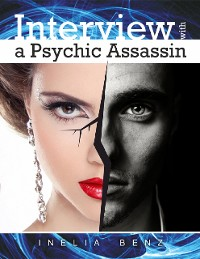Cover Interview With a Psychic Assassin