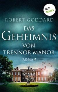 Cover Das Geheimnis von Trenor Manor