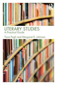 Cover Literary Studies