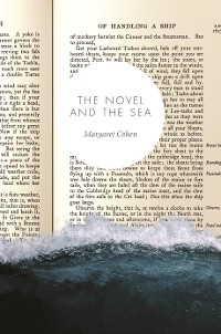 Cover The Novel and the Sea