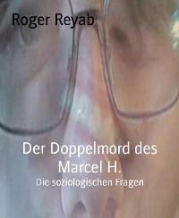 Cover Der Doppelmord des Marcel H.