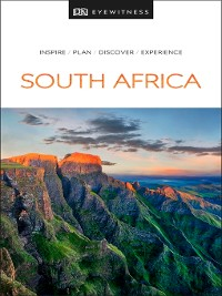 Cover DK Eyewitness South Africa