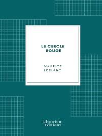 Cover Le Cercle rouge