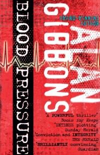 Cover Blood Pressure