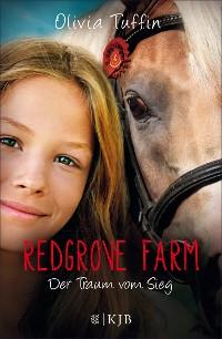 Cover Redgrove Farm – Der Traum vom Sieg