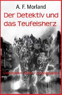 Cover Der Detektiv und das Teufelsherz