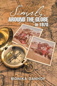 Cover Simply, Around the Globe in 1970