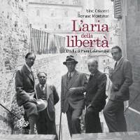 Cover L'aria della libertà